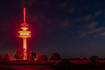 Night of Light – Corona schlägt zu