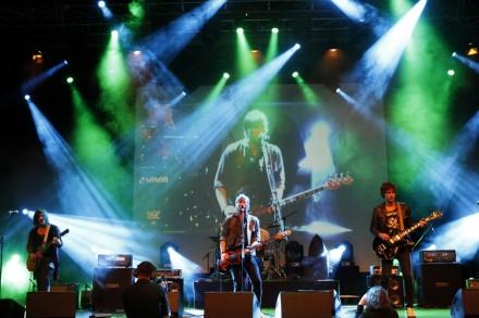 Deutscher Rock und Pop Preis 2015. Foto: Ludwig Czapla, www.fotoknips.de