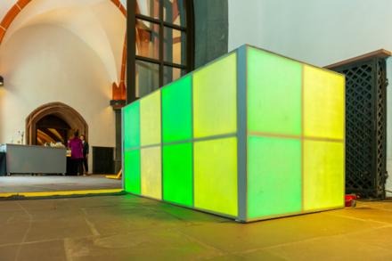 Museumsnacht in Frankfurt