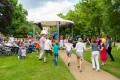 Sommerfest auf Schloss Vollrads – sponsored by bst. Foto: Markus Kohz, cross effect.