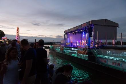 Mainzer Sommerlichter 2016